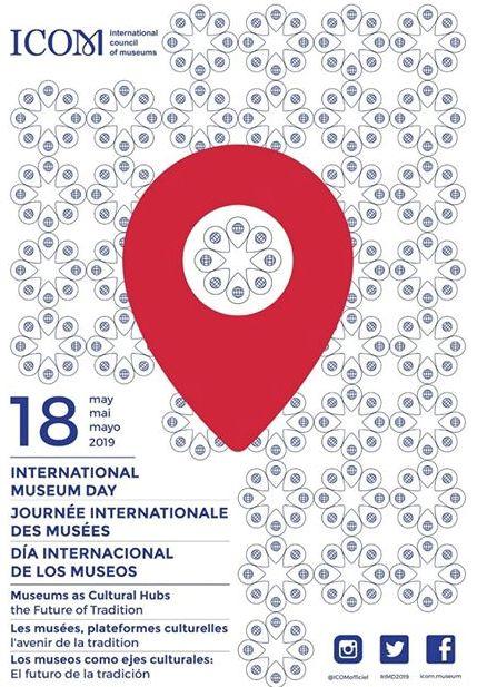 Resultado de imagen para 18 de mayo Día Internacional de los Museos uruguay