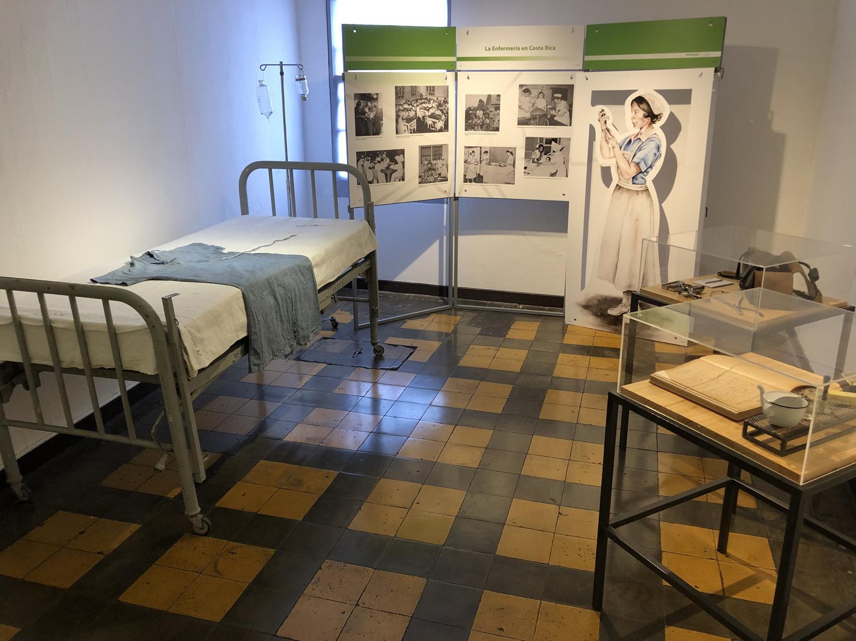 El Museo Nacional de Costa Rica celebra 132 años   Noticias